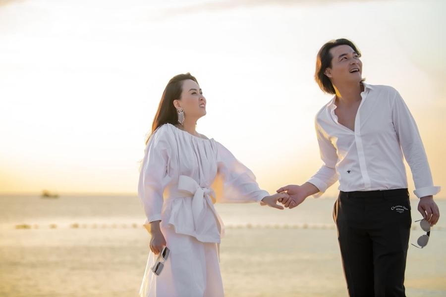 Quách Ngọc Ngoan đã kết hôn, có con với Phượng Chanel