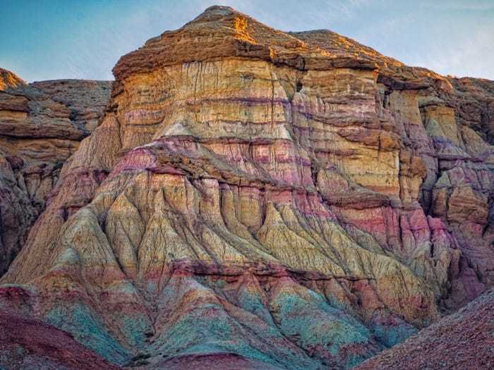14 sa mạc tuyệt đẹp trên thế giới