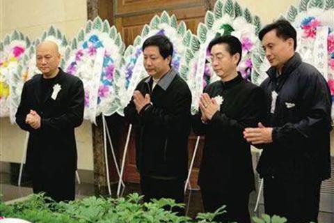 'Sa Tăng' Diêm Hoài Lễ: Hết mình với Tây Du Ký, nhiễm độc bệnh tật dày vò