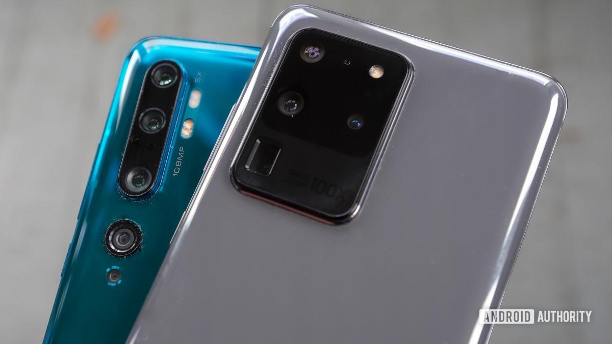 Smartphone có camera siêu 'khủng' 192 MP sẽ ra mắt tháng tới?