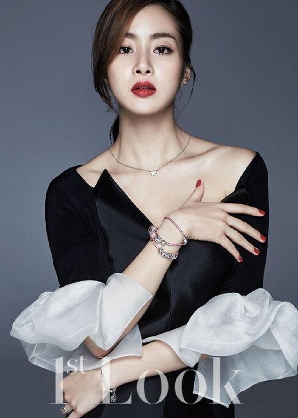 Tình cũ Hyun Bin bất ngờ thông báo kết hôn