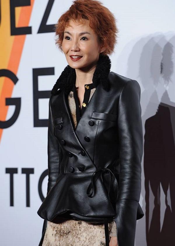 Trương Mạn Ngọc, nữ thần sắc đẹp một thời giờ tàn tạ, cô độc tuổi 56