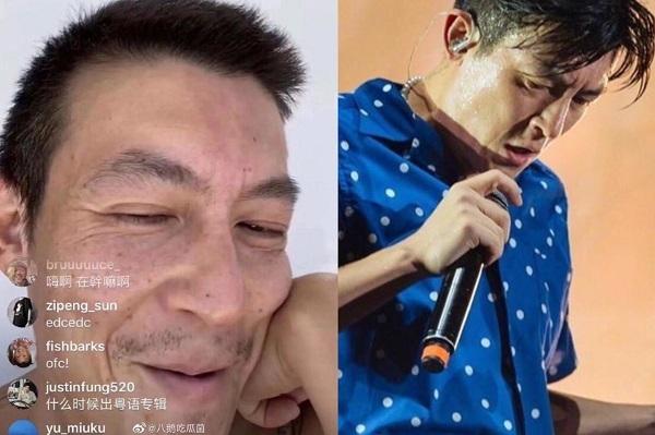 Sau 12 năm scandal lộ ảnh và clip nóng, Trần Quán Hy giờ ra sao?