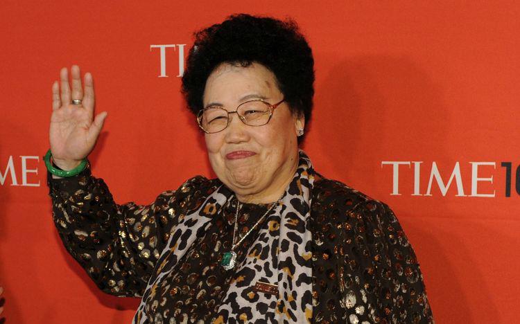 Vợ đại gia của 'Đường Tăng' Trì Trọng Thụy sở hữu tài sản 130 nghìn tỷ