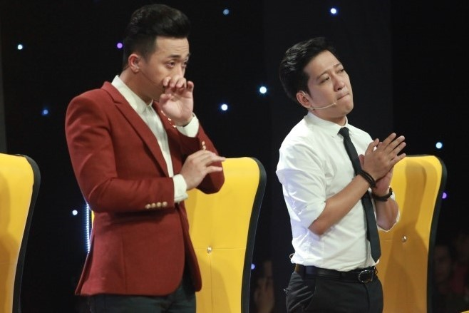 15 game show dang co Tran Thanh - Truong Giang tham gia hinh anh 4