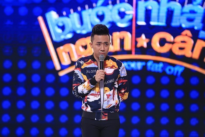 15 game show dang co Tran Thanh - Truong Giang tham gia hinh anh 5