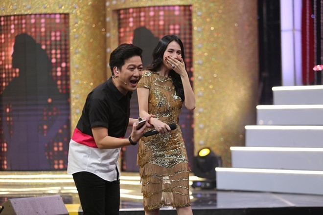 15 game show dang co Tran Thanh - Truong Giang tham gia hinh anh 12